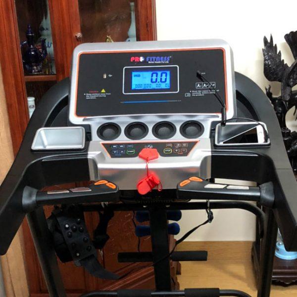 Bảng điều khiển máy chạy bộ Pro Fitness PF-114