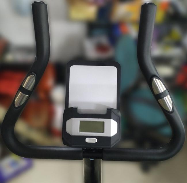 Tay cầm xe đạp tập VK-02N