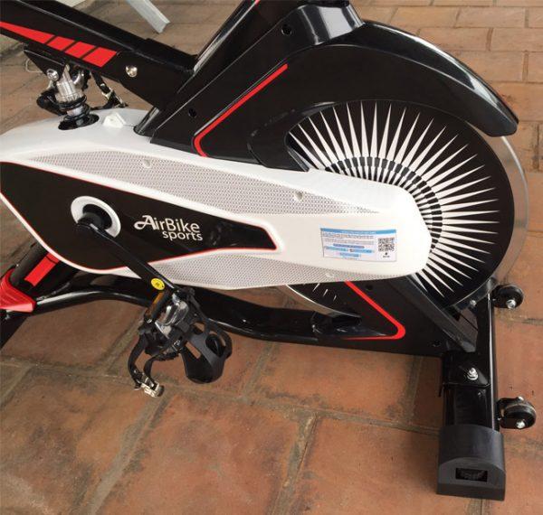 Xe đạp tập Fuji M100