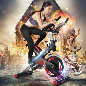 Xe đạp tập spinbike GH-706