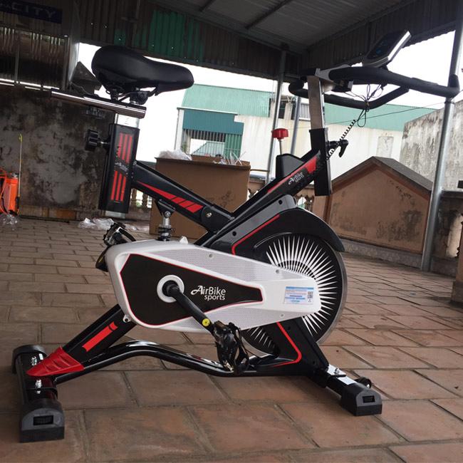 Xe đạp tập thể dục Fuji M100